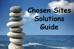 Chosen Sites - Solutions Guide